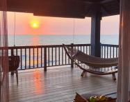 Nam Nghi Phú Quốc – Nơi bắt trọn hoàng hôn đảo Ngọc ở khoảng cách thật gần