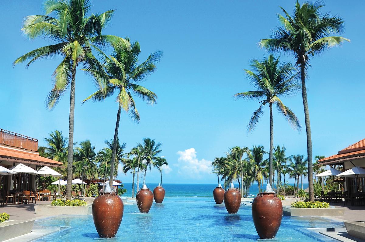 ưu đãi furama resort