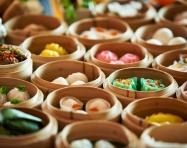 Thỏa thích ăn dimsum miễn phí cùng giá phòng ưu đãi tại Đà Nẵng