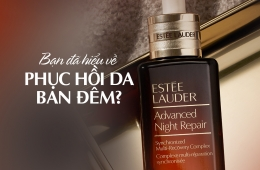 tinh chất Advanced Night Repair
