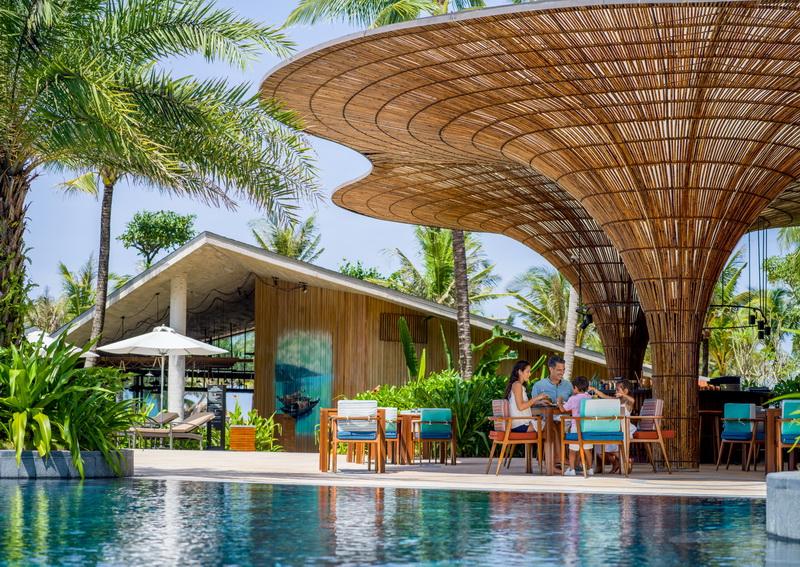 InterContinental Phu Quoc Long Beach Resort đổi mới tiêu chuẩn vệ sinh Covid-19