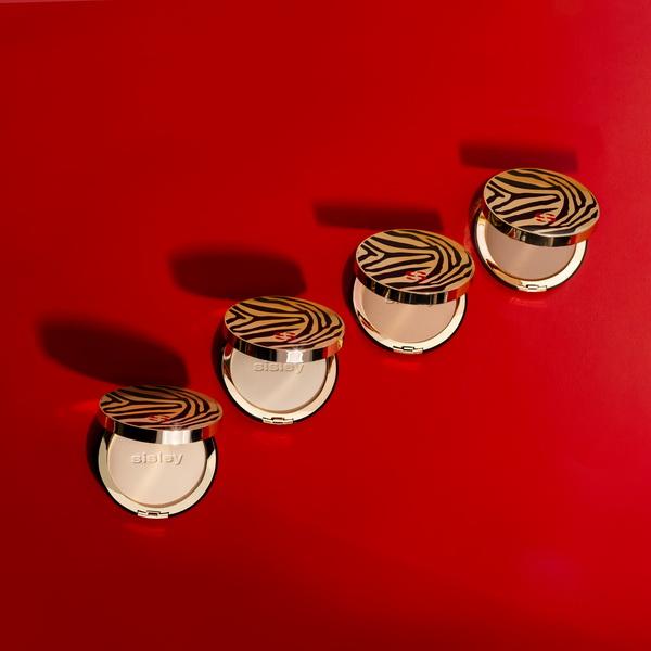 phấn phủ Sisley Phyto Poudre Compacte