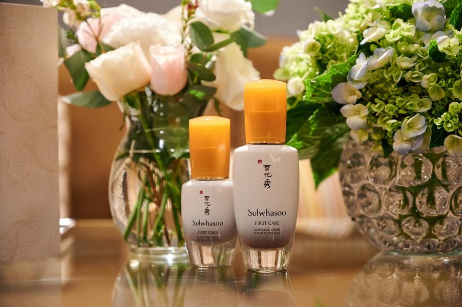Sulwhasoo First Care Activating Serum tinh chất chống lão hóa