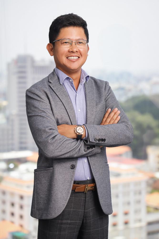 Shark Dzung thành lập quỹ đầu tư mạo hiểm