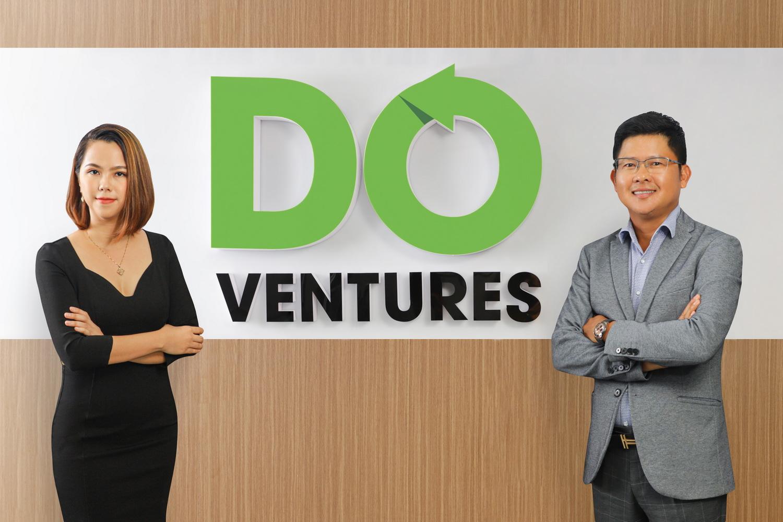 quỹ đầu tư mạo hiểm Do Ventures của shark dzung