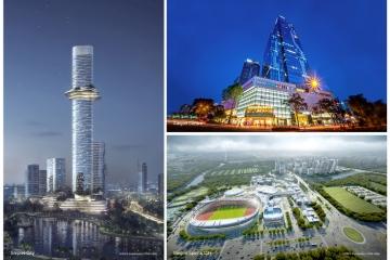 Keppel Land dẫn đầu khảo sát bất động sản Euromoney 2020