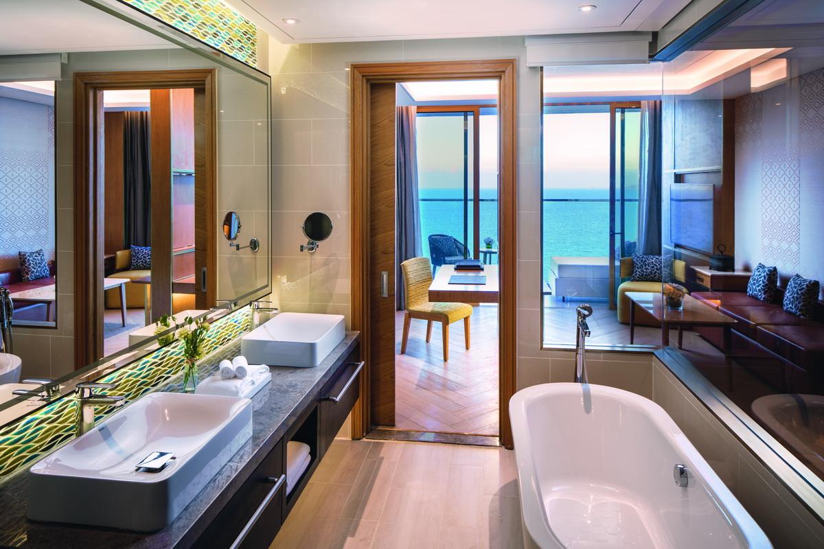 ưu đãi nghỉ dưỡng Mövenpick Resort Cam Ranh