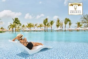 """Movenpick Resort Waverly Phú Quốc – """"Biệt thự nghỉ dưỡng sang trọng nhất"""""""