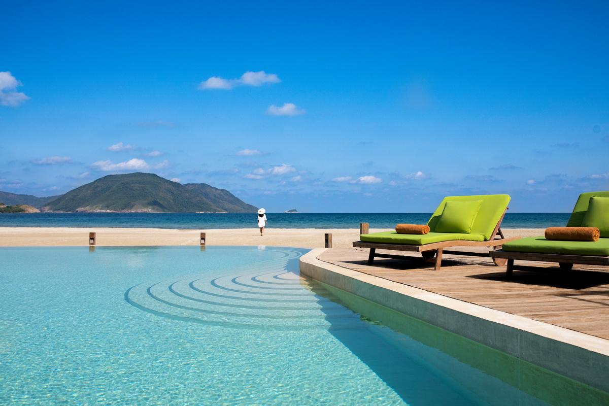 nghỉ dưỡng cao cấp tại côn đảo