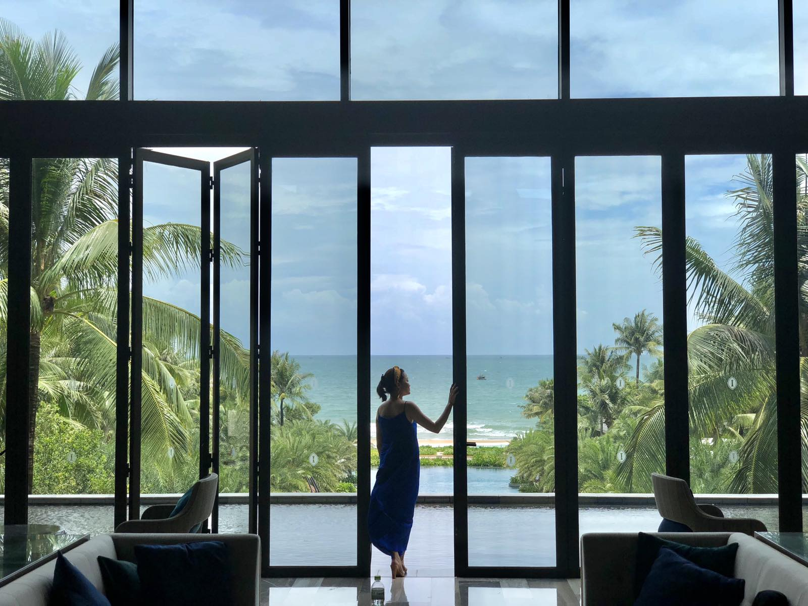 resort 5 sao