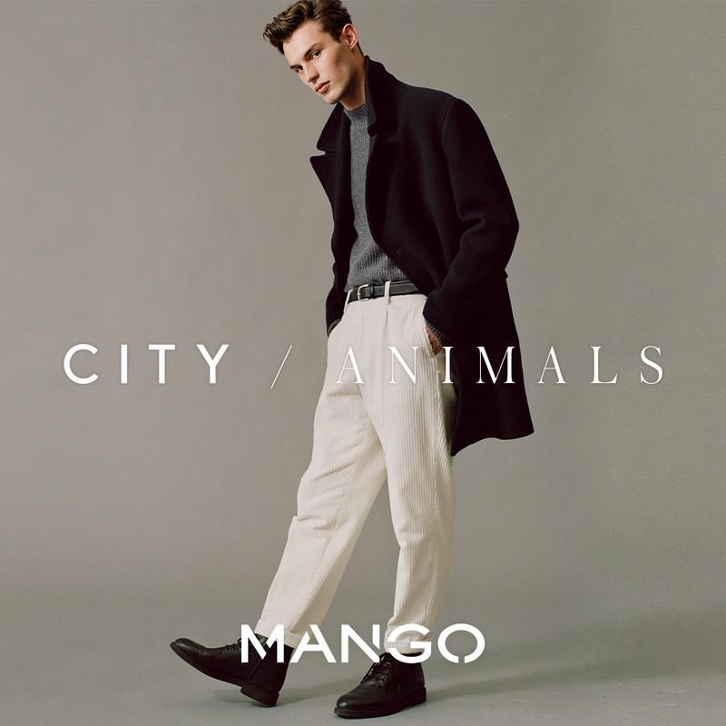 BST Mango City Animals