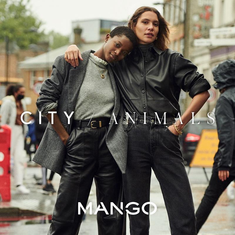 thời trang Mango