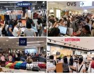 ACFC Black Friday – Bùng nổ siêu giảm giá lên đến 70% từ các thương hiệu đình đám