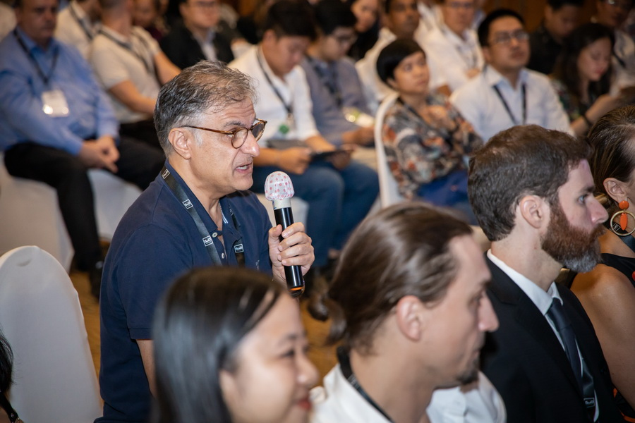 500 Startups Vietnam Demo Day khởi nghiệp