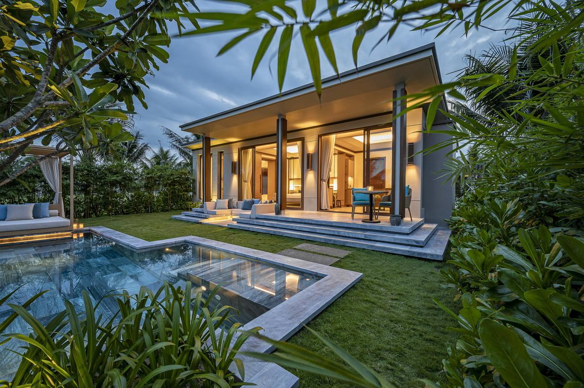 villa Maia Resort Quy Nhơn