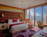 """""""Gõ cửa"""" phòng suite chuẩn 5 sao của The Grand Hồ Tràm"""