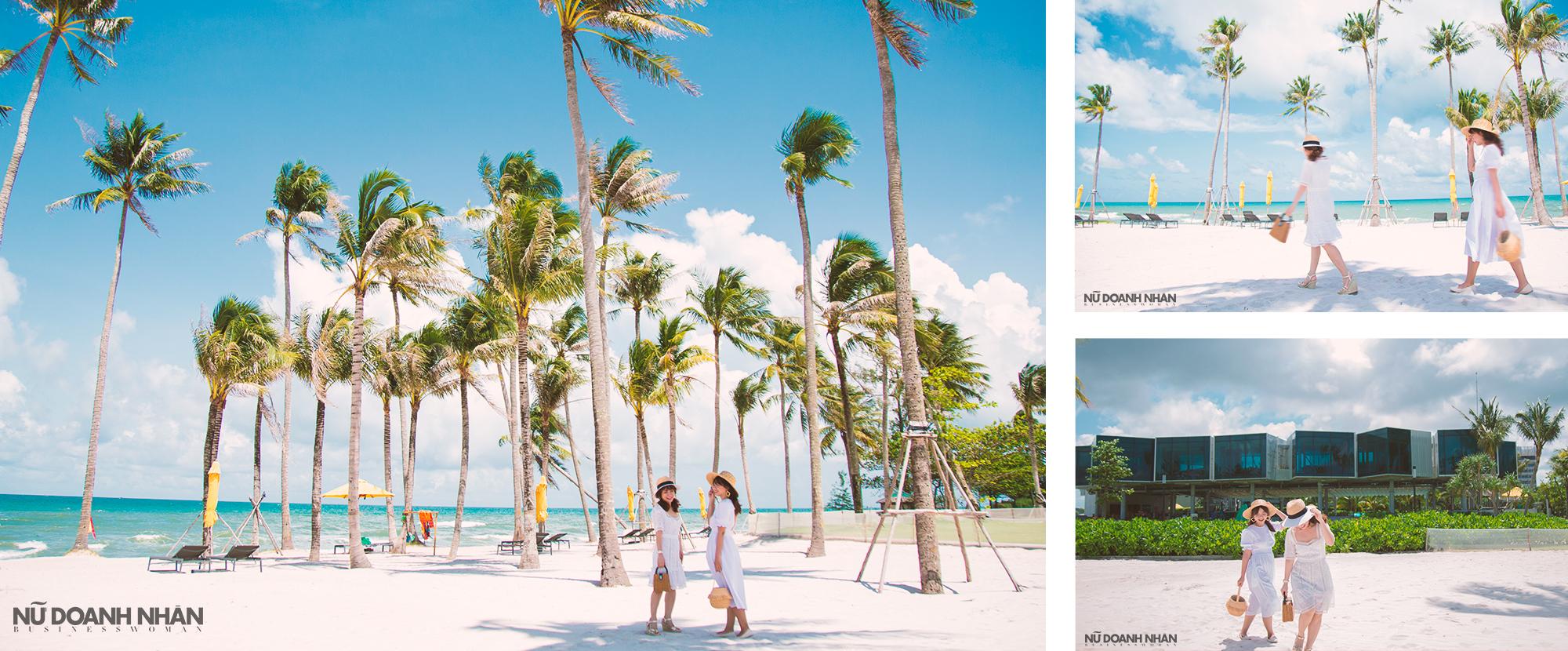 review khu nghỉ dưỡng Pullman Phú Quốc