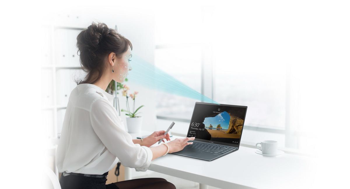 mẫu laptop ZenBook 13/ ZenBook 14 (UX325/UX425)