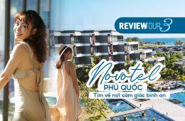 review Novotel Phú Quốc