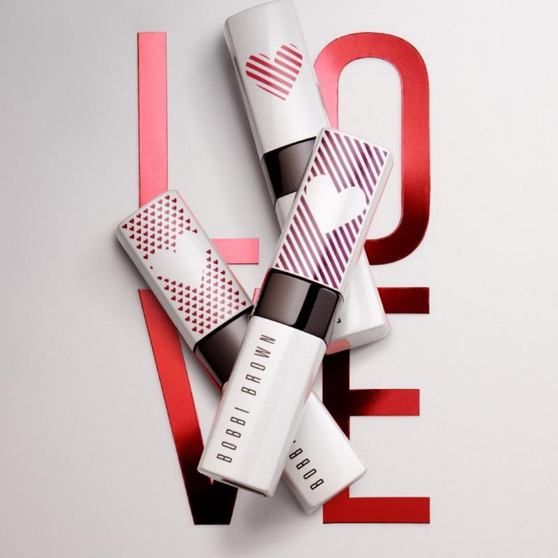 son dưỡng Extra Lip Tint Bobbi Brown Valentine
