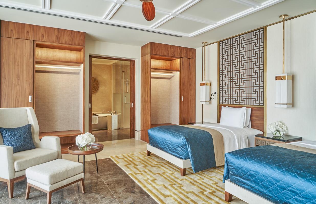khu nghỉ dưỡng Phú Quốc 5 sao