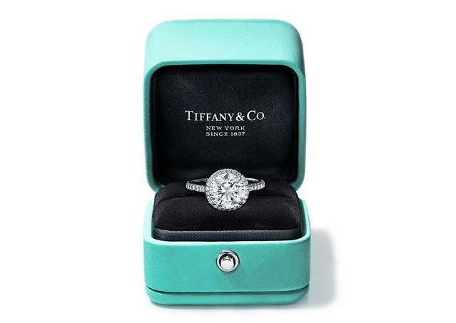 Thương hiệu Tiffany&Co.