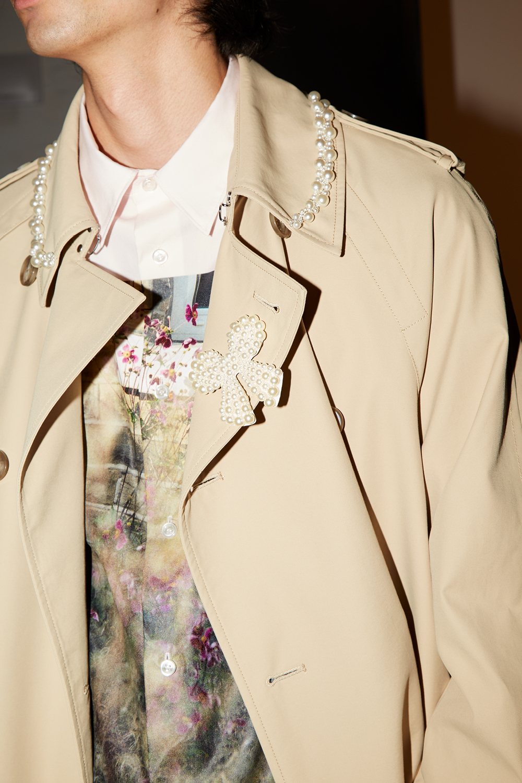 bộ sưu tập thời trang H&M