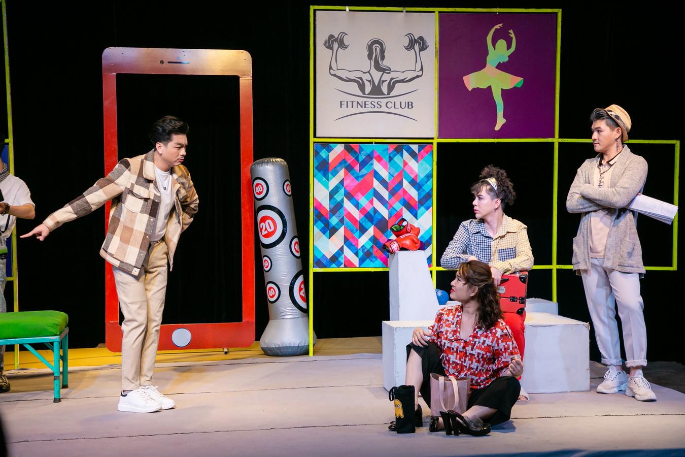 Nhà hát Kịch Sân khấu nhỏ 5B