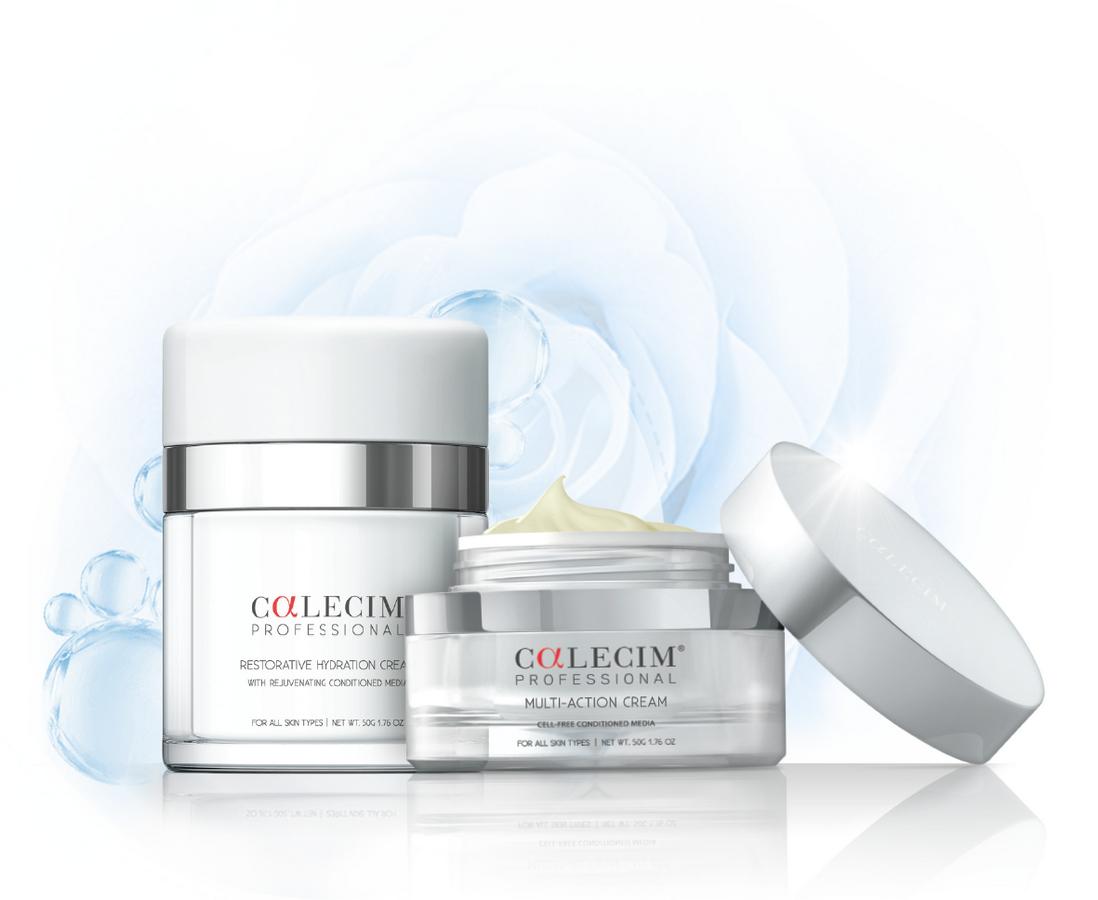 sản phẩm CALECIM® Professional của PPP CLinic