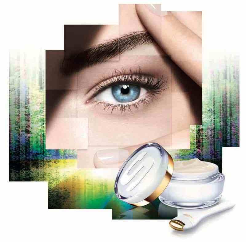 Kem chuyên dưỡng mắt và môi Sisleya L'Intergral Eye & Lips Contour Cream