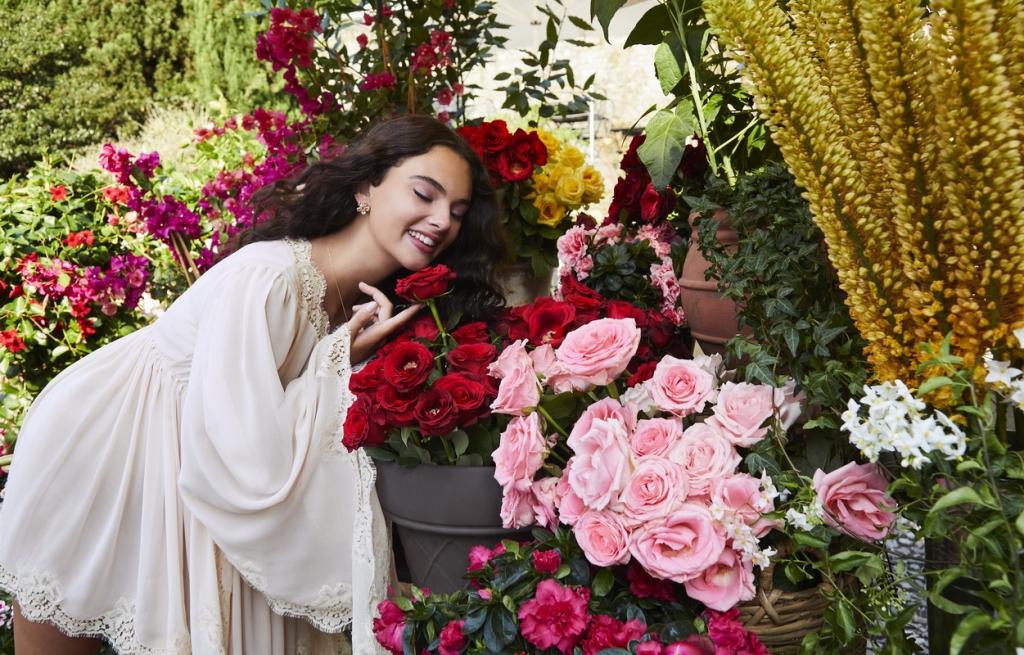 nước hoa Dolce&Gabbana