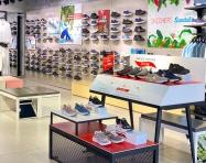 Skechers ưu đãi Mid Season Sale lên đến 50%