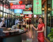 Thỏa thích khám phá ẩm thực đường phố Hongkong tại Windsor Plaza