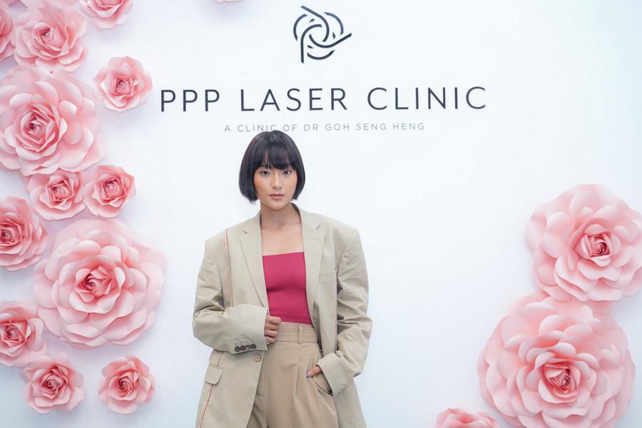 ppp laser clinic tổ chức sự kiện