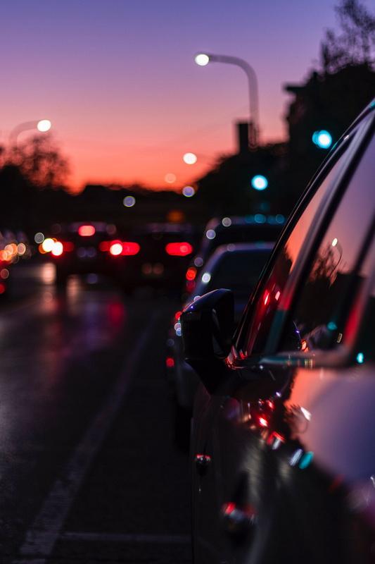 7 nguyên tắc vàng lái xe mùa mưa