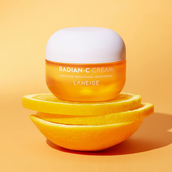 Laneige kem dưỡng sáng da Radian-C Cream ưu đãi Lazada Mua 1 tặng 1