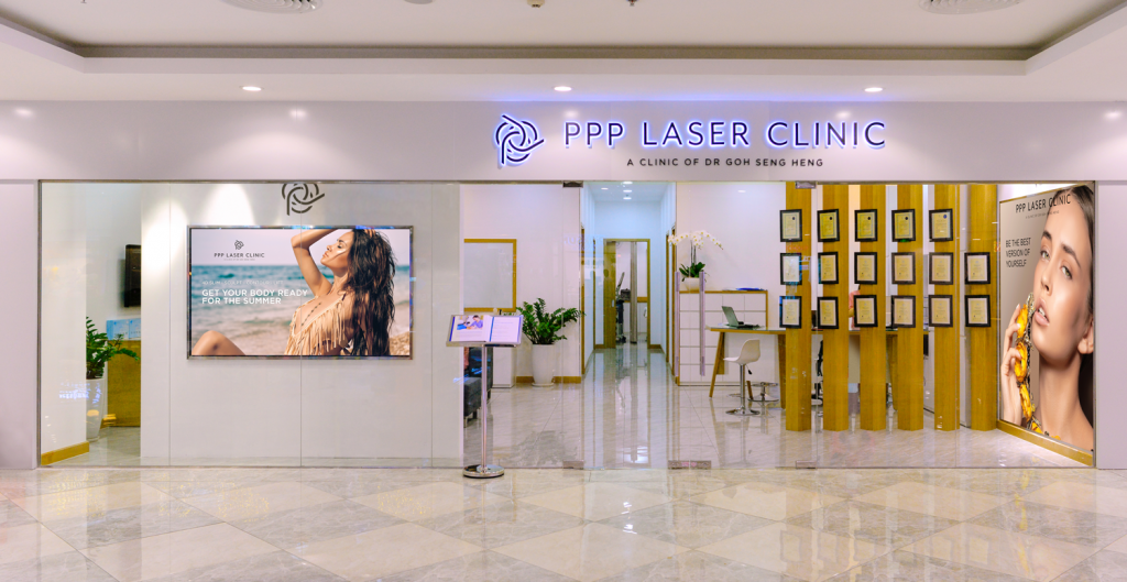 Instant Beauty tại PPP Laser Clinic