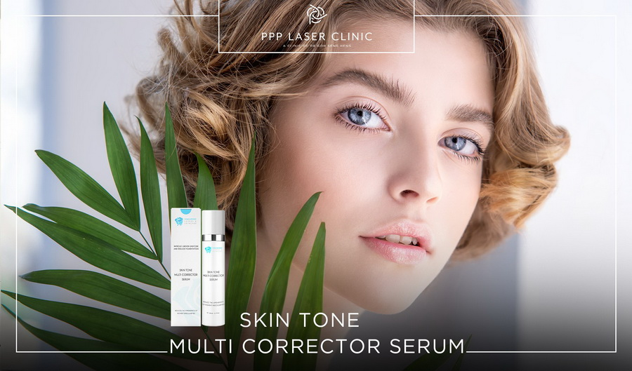 PPP Laser Clinic ra mắt serum Reflection On Perfection For Everyday