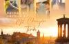"""Những """"biểu tượng du lịch lãng mạn"""" từ 4 chuyện tình kinh điển Hollywood"""
