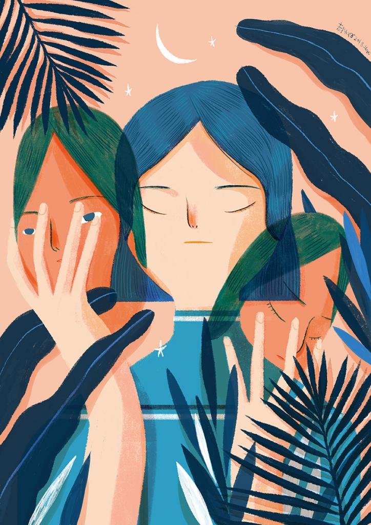 vượt qua cảm giác quá tải với các mối quan hệ xã hội social hangover