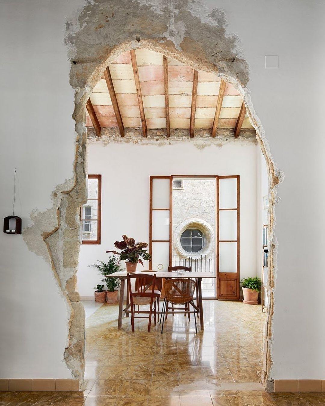 trang trí nhà cửa phong cách wabi sabi