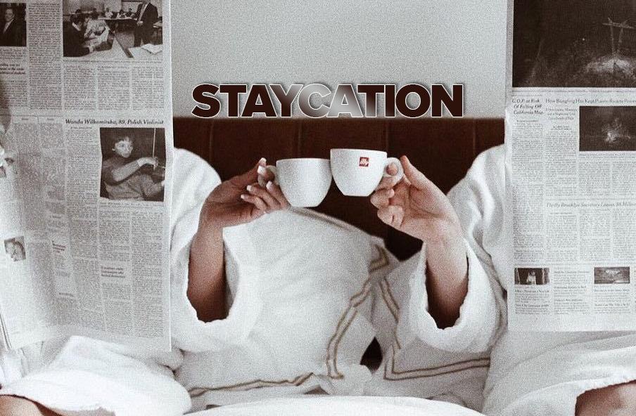 gợi ý xu hướng du lịch staycation