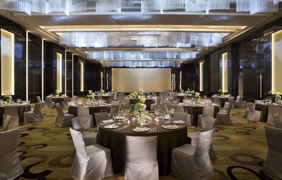 Marriott International hợp tác Hiệp hội Quản lý Hội nghị Chuyên nghiệp cấp chứng chỉ tổ chức sự kiện