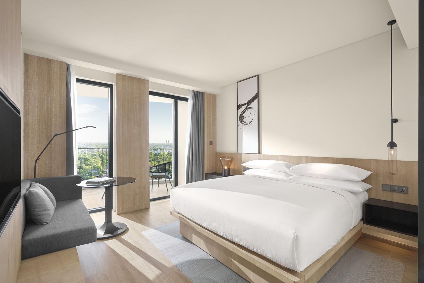 Khai trương Fairfield by Marriott South Binh Duong – Khách sạn đầu tiên của thương hiệu tại Việt Nam