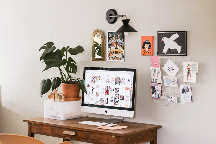 10 xu hướng decor trang trí nội thất ở nhà mùa dịch Covid-19