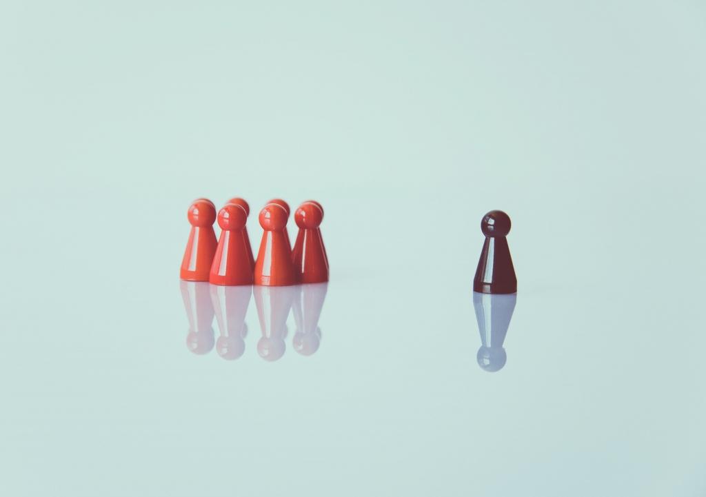quản lý nhân sự là thế chủ động của người quản lý
