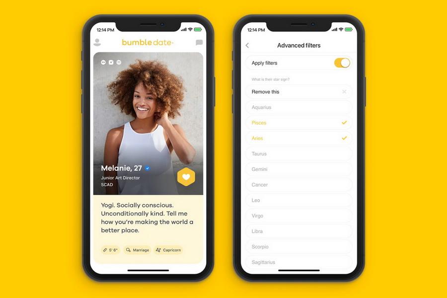 Câu chuyện khởi nghiệp Start-up nữ doanh nhân tỷ phú tự thân Whitney Wolfe Herd sáng lập ứng dụng hẹn hò Bumble