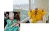 H&M hợp tác kỷ niệm sinh nhật 100 tuổi của biểu tượng thời trang Iris Apfel