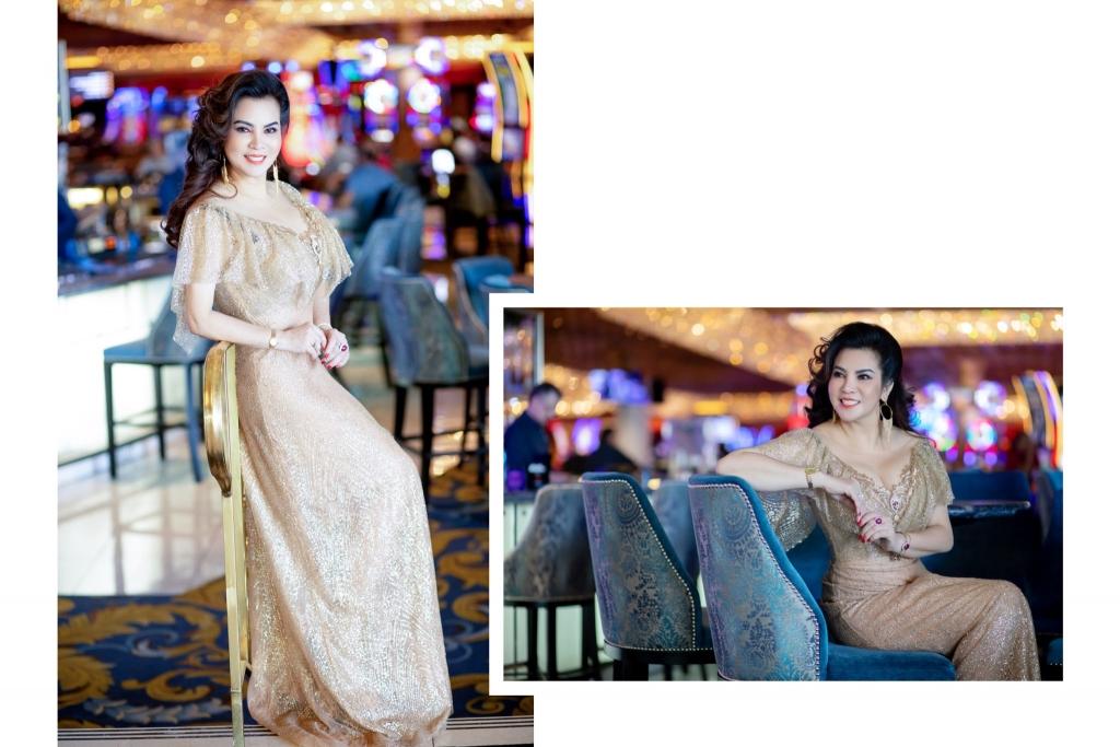 Hoa hậu Quý bà Kim Hồng và CIAT JSC chống dịch covid-19 và ra mắt hai ca khúc cổ vũ tinh thần cộng đồng