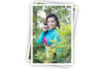 Hoa hậu Quý bà Kim Hồng và CIAT JSC chung tay đóng góp cùng Việt Nam chống dịch